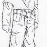 dessin de c 17