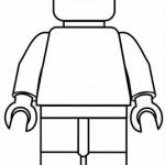 dessin de lego