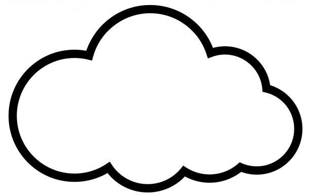 dessin de nuage (2)