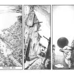 illustration de bd