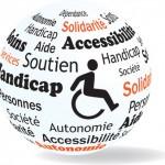 illustration de handicap
