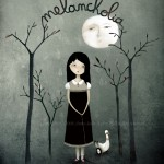 illustration de melancholia