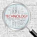 illustration de technologie