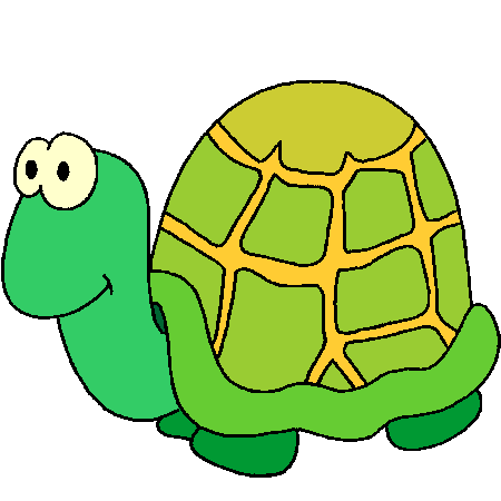 Illustration de tortue 9 - Tortue en dessin ...
