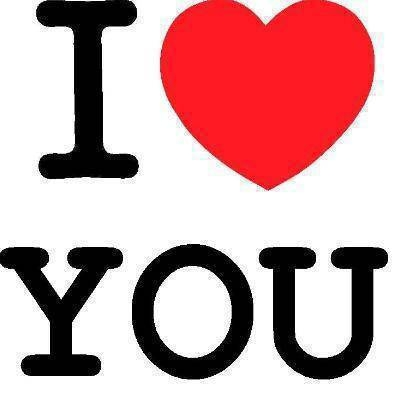 image de i love you
