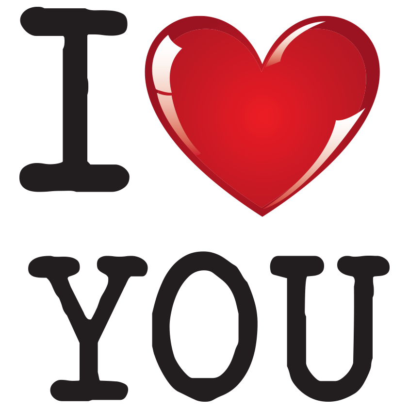 image de i love you