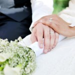 image de mariage