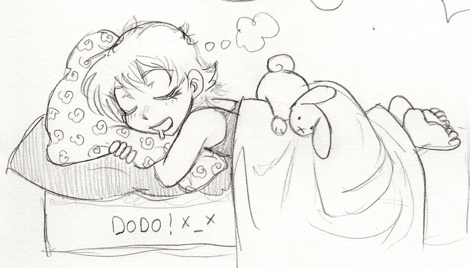 Image de quelqu un qui dort 4 - Comment faire dormir son enfant dans son lit ...