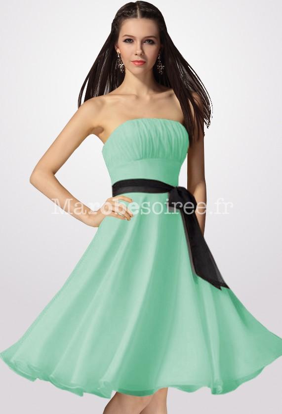 Top image de robe DS15