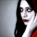 image de vampire