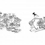 de weck illustration
