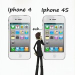 dessin de iphone