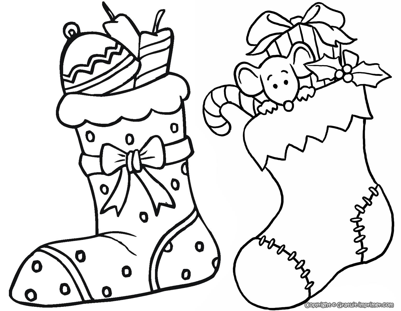dessin de noel (3)