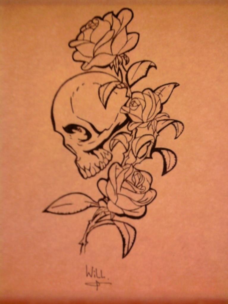 dessin de tatouage (4)
