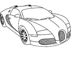 Dessin de voiture facile 3 - Dessin 4x4 humoristique ...