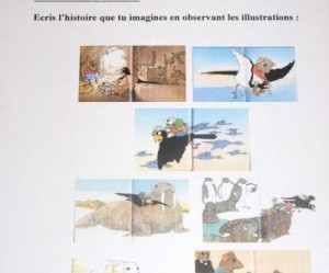 illustration afrique de zigomar