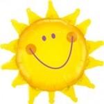 illustration de soleil