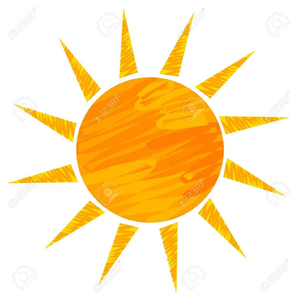 Illustration de soleil 6 - Dessins soleil ...