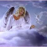 image de ange