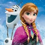 image de la reine des neiges