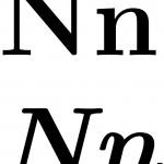 image de n