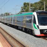 image de train