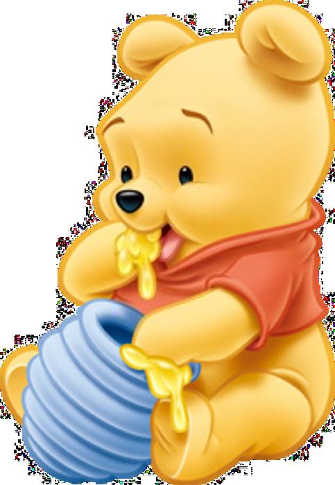 chambre bb ours disney winnie the pooh anime - Armoire Bebe Winnie Lourson