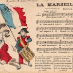 illustration de la marseillaise