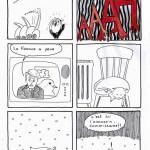 illustration de poesie de maurice careme