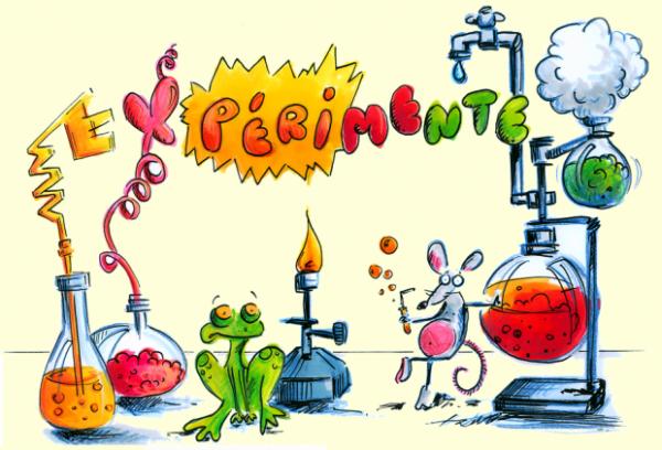 Illustration de sciences 2 - Coloriage petit scientifique ...