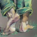 illustration de sensation d arthur rimbaud