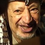 image de arafat
