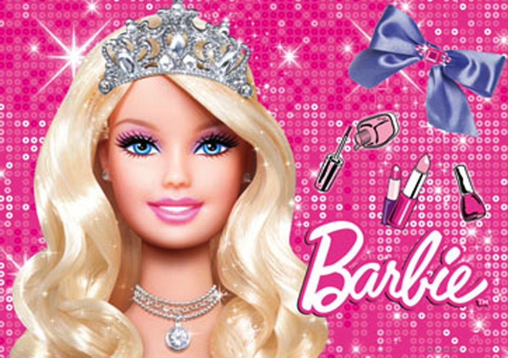 image de barbie