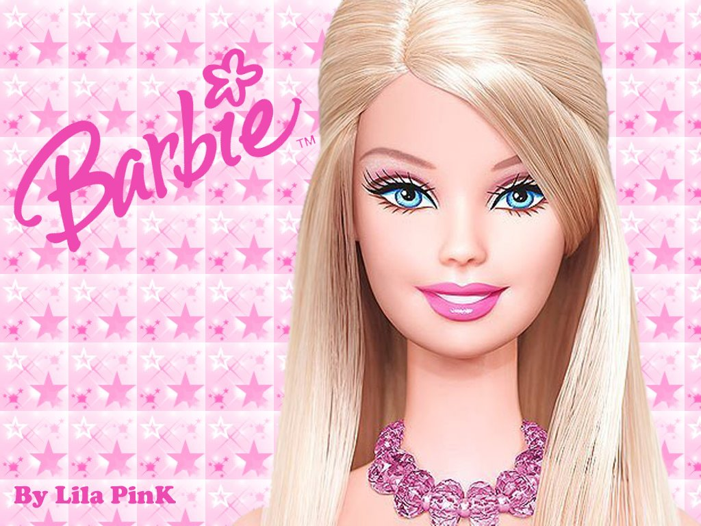 image de barbie