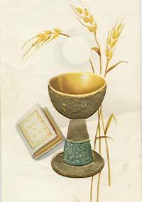 image de communion