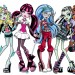 image de monster high