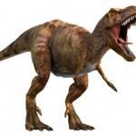 image de t-rex